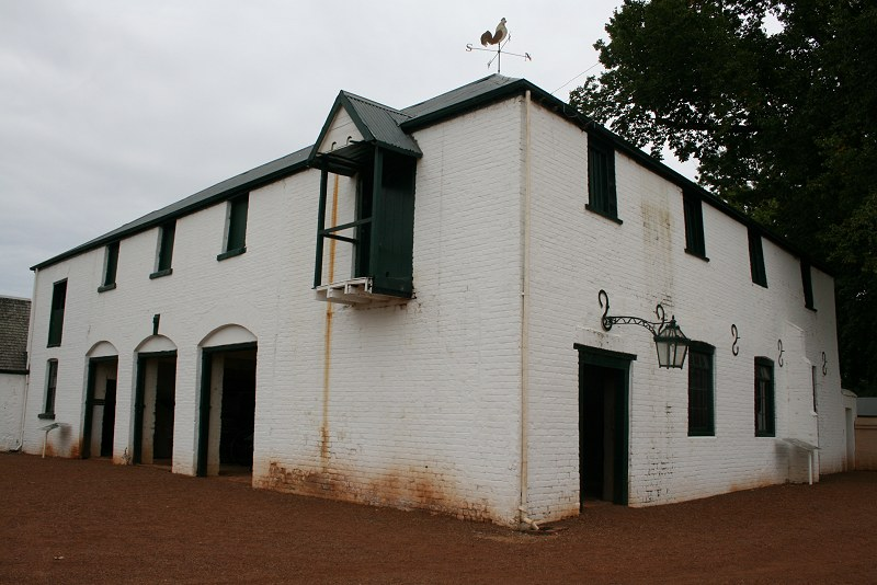 Stables, Entally - click for more photos