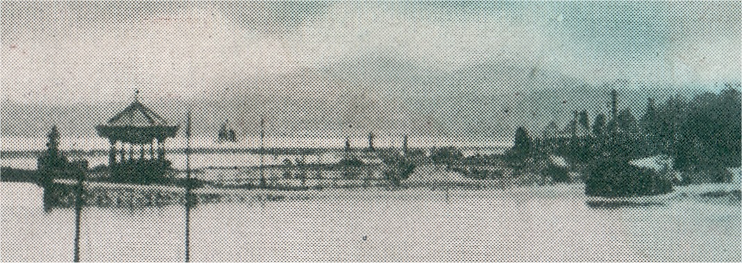 Kingston Point landing 1