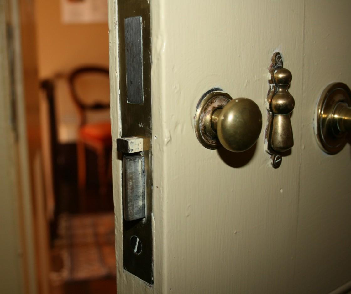 bedroom door lock  432 pages