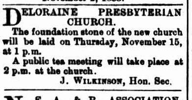 Examiner 12 November 1883