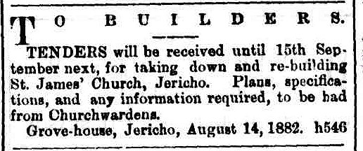 The Mercury 22 August 1882