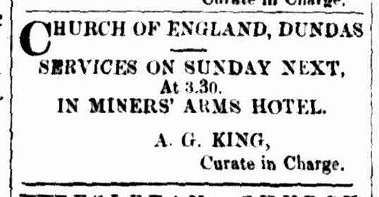 Zeehan & Dundas Herald 11 September 1891