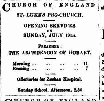Zeehan & Dundas Herald 17 July 1891 - 1