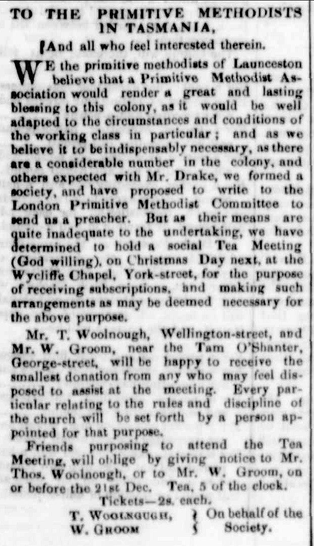 LE 5 December 1857