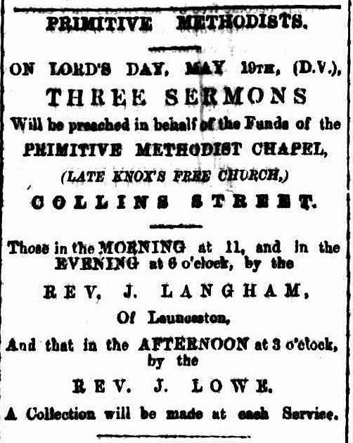 Mercury, 14 May 1861