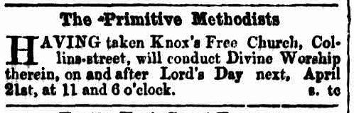Mercury, 27 April 1861
