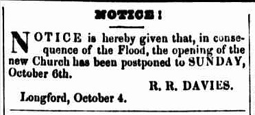 Launceston Advertiser, 4 October 1844