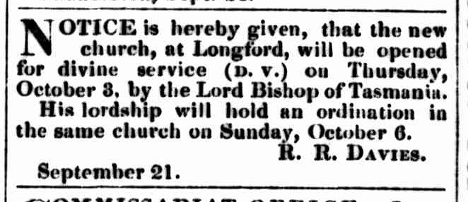 Launceston Examiner, 25 September 1844