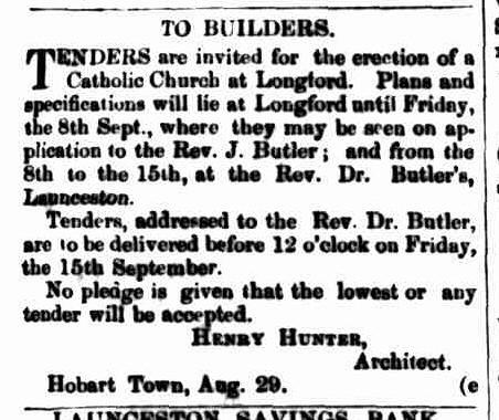 Launceston Examiner, 31 August 1865