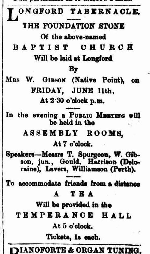 Launceston Examiner, 9 June 1880