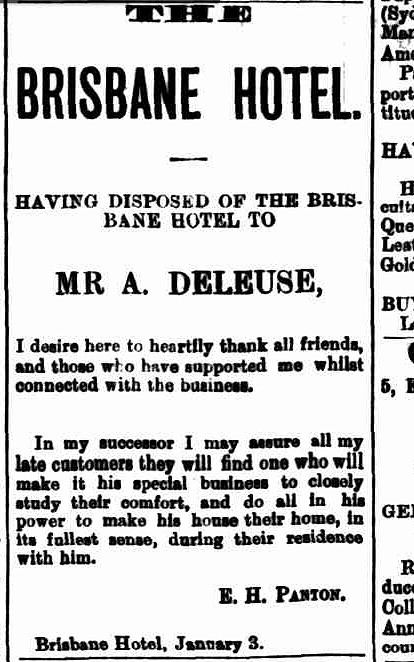Daily Telegraph, 4 January 1888