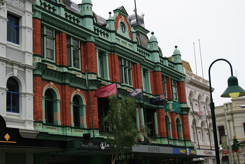 Launceston Casino Hotel