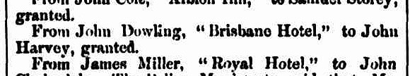 The Courier, 9 February 1854