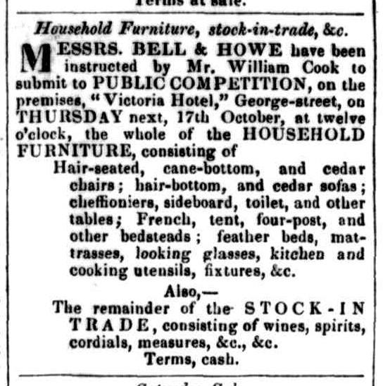 Examiner, 12 October 1850