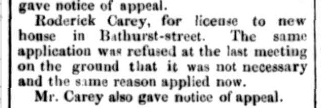 Launceston Examiner, 8 February 1859