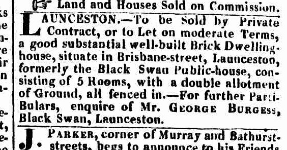 Colonial Times, 13 July 1827