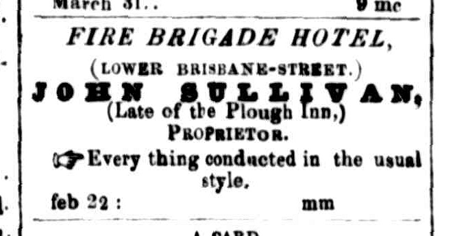 Cornwall Chronicle, 19 May 1860