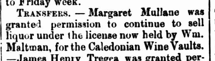 Daily Telegraph, 8 July 1885