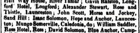 LA 16 October 1834