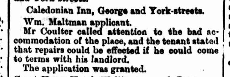 Launceston Examiner, 2 December 1880