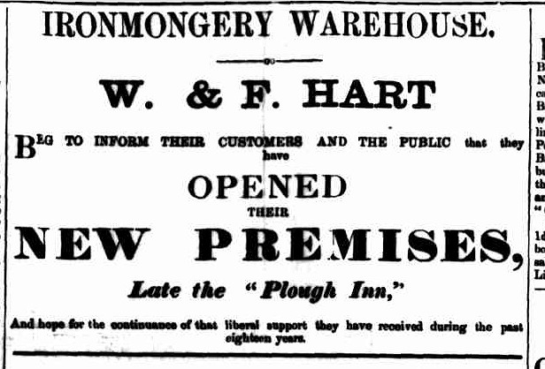 Launceston Examiner, 25 May 1865
