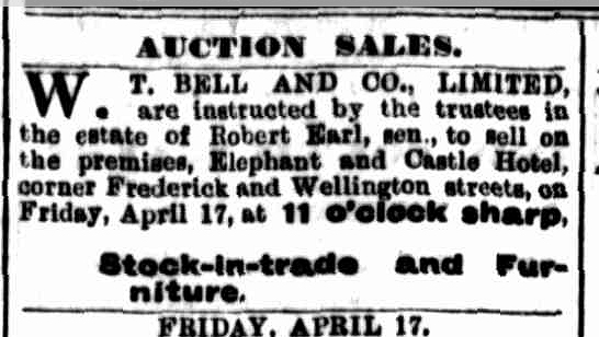 Daily Telegraph, 16 April 1896