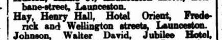 Daily Telegraph, 7 November 1902
