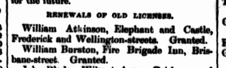 Launceston Examiner, 2 December 1862