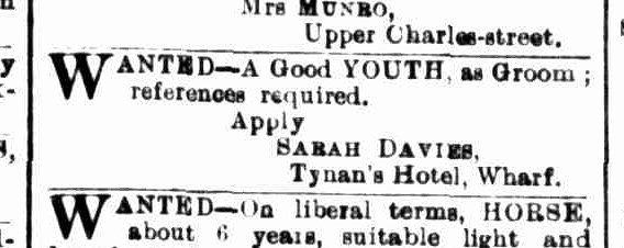 Daily Telegraph, 23 April 1892