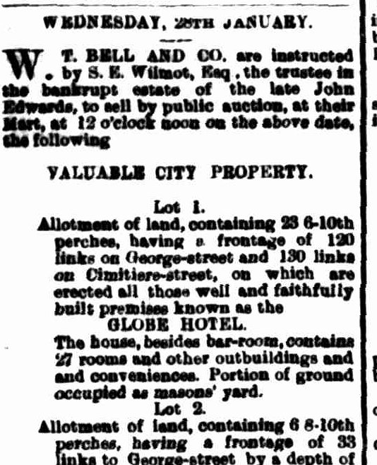 Daily Telegraph, 24 January 1891