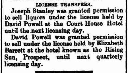 Daily Telegraph, 25 June 1885
