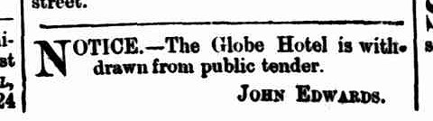 Daily Telegraph, 26 January 1884