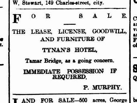 Daily Telegraph, 27 November 1902