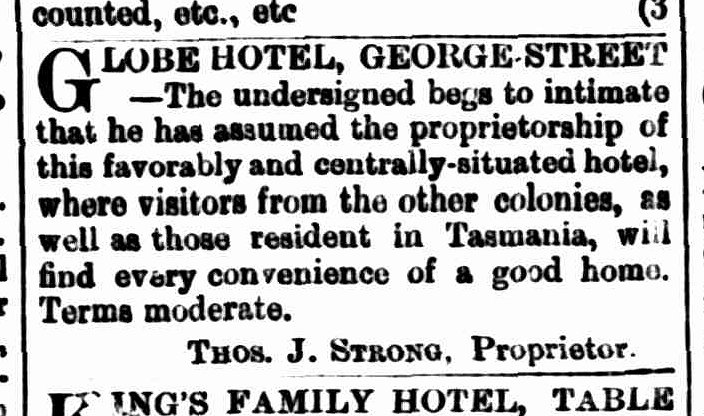 Daily Telegraph, 6 July 1887