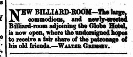 Daily Telegraph, 7 February 1884