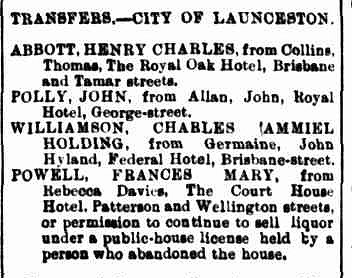 Daily Telegraph, 9 July 1895