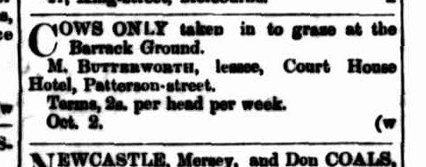 Launceston Examiner, 17 October 1865