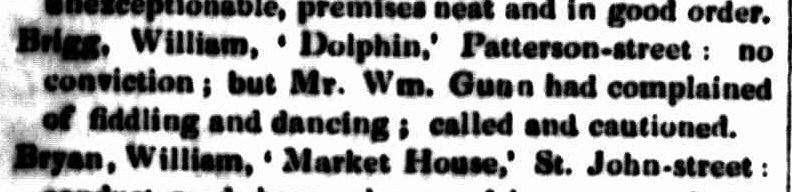 Launceston Examiner, 2 September 1848