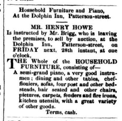 Launceston Examiner, 25 December 1855
