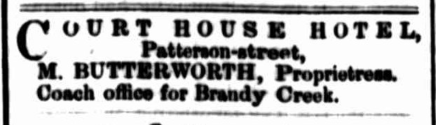 Launceston Examiner, 28 November 1878