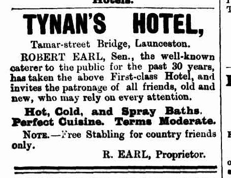 Launceston Examiner, 6 August 1896