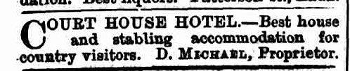 Tasmanian,10 September 1892