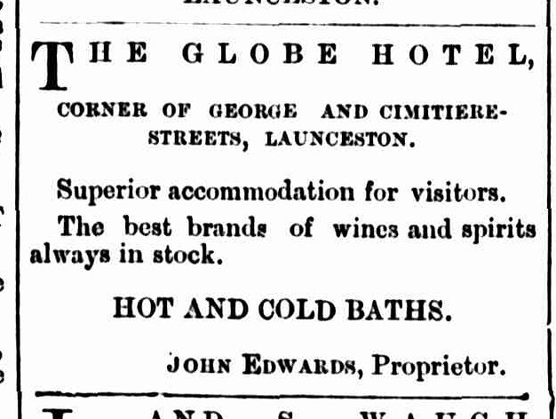 Telegraph, 21 February 1883
