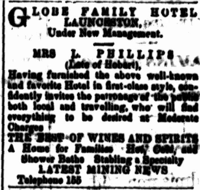 Zeehan & Dundas Herald, 23 December 1896