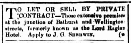 Launceston Examiner, 16 March 1871