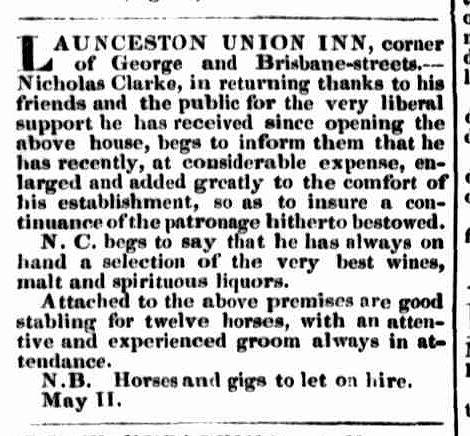 launceston-examiner-28-may-1842