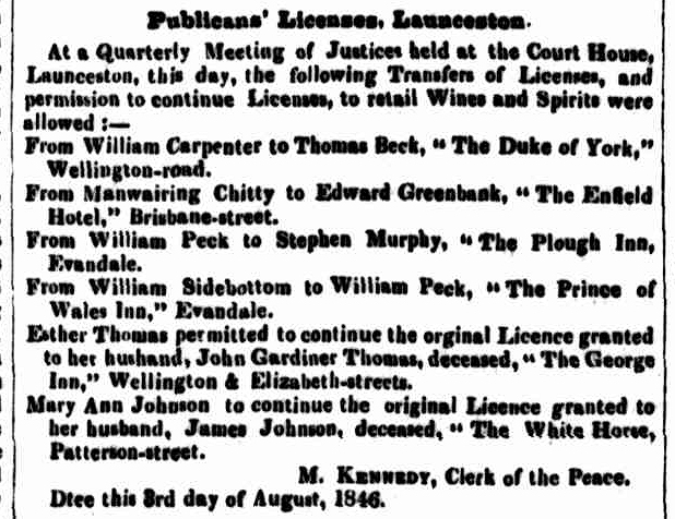 cornwall-chronicle-15-august-1846