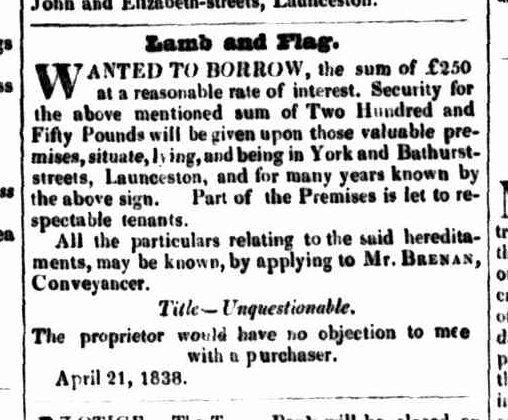 launceston-advertiser-26-april-1838