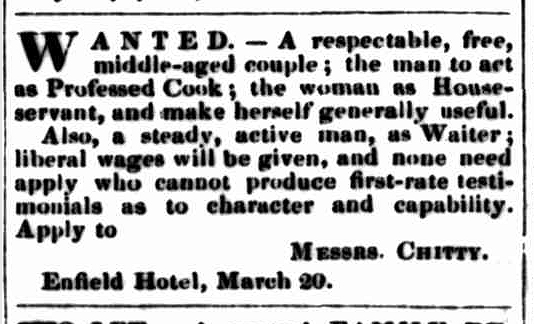 launceston-examiner-22-march-1845