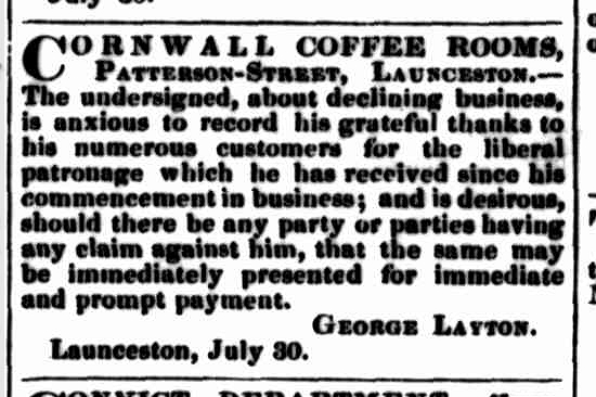 launceston-examiner-30-july-1845